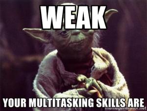 Yoda's Wisdom